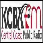 KCBX FM