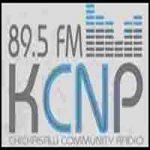 KCNP Radio
