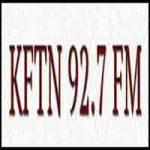 KFTN 92.7 FM