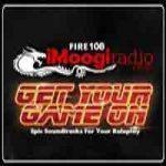 iMoogi Radio Game On
