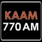 Legends 770 KAAM Radio