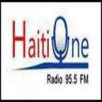 Haiti One 95.5