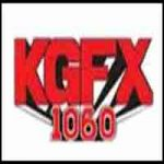 KGFX AM
