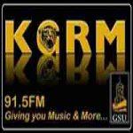 KGRM FM