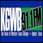 KGWB 91.1 FM