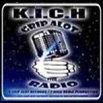 KICH Grip Alot Radio