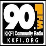 KKFI Community Radio