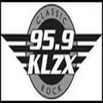 KLZX FM