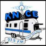 KNCE 93.5 FM