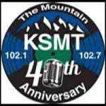 KSMT The Mountain