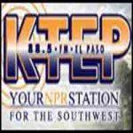 KTEP Radio