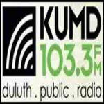 KUMD FM