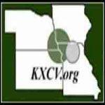 KXCV FM