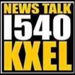 KXEL 1540