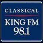 King FM 98.1