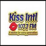 Kiss Intl 107.7 FM
