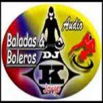 Kolombia Estereo Baladas and Boleros