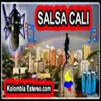 Kolombia Estereo Salsa Cali