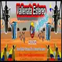 Kolombia Estereo Vallenatos La Nueva Ola