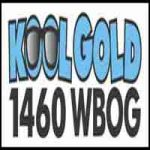 Kool Gold 1460