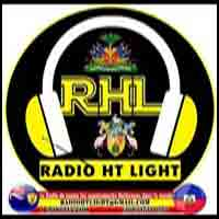 Radio HT Light