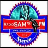Radio Sams FM 107.9
