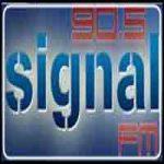 Radio Signal FM 90.5