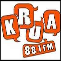 Krua Radio 88.1