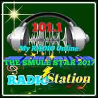 101.1 My Radio Online