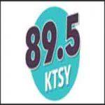 KTSY 89.5 FM