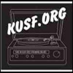 KUSF 90.3 FM