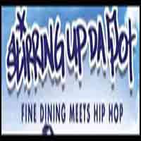 Stirring Up Da Pot Radio