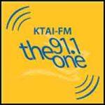 The One KTAI 91.1 FM