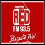 93.5 Red FM Live