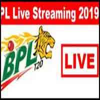 BPL Live Cricket Streaming