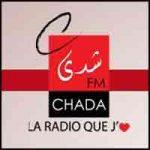 Chada FM 100.8 Live