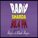 Radio Sharda FM 90.4 Live