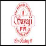 Sayaji FM Radio India