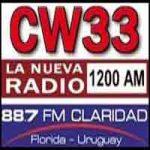 CW33 La Nueva Radio Florida