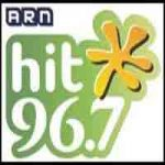 Hit 96.7 FM Live