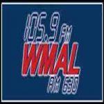 WMAL FM 105.9