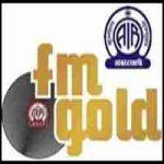 All India Radio FM Gold