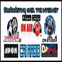 Cabusligan Radio Internet