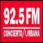 Concierto Urbana