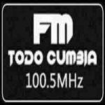FM Todo Cumbia