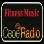Fitness Music Svoe Radio
