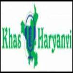 Khas Haryanvi