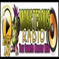 Monsterous Radio