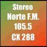 Norte FM 105.5