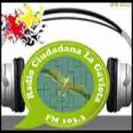 Radio Ciudadana La Gaviota 103.3